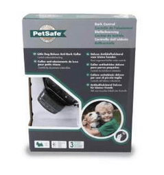 Petsafe Anti-Aboiement PBC 19-12443 Spécial Petit Chien