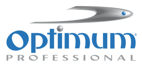 logo optimum professional
