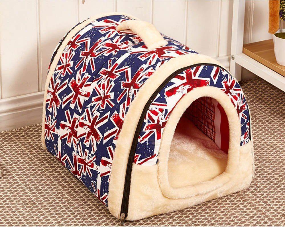 3fc937cdb67e98 Acheter une niche pour chien en tissu   bonne ou mauvaise idée