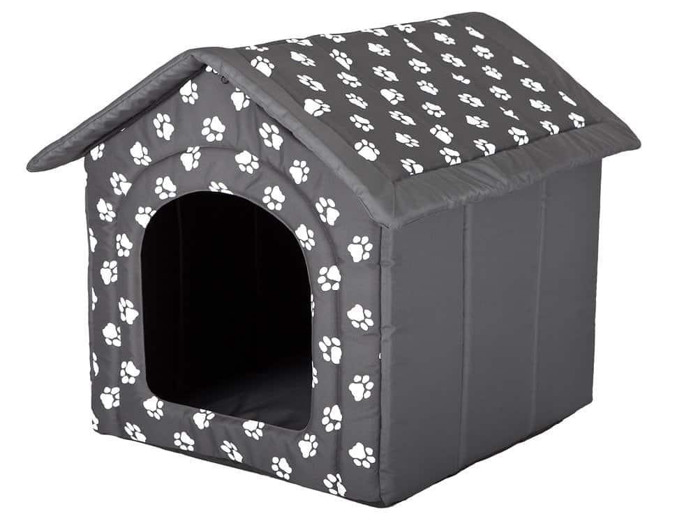 Acheter une niche pour chien en tissu bonne ou mauvaise for Interieur igloo